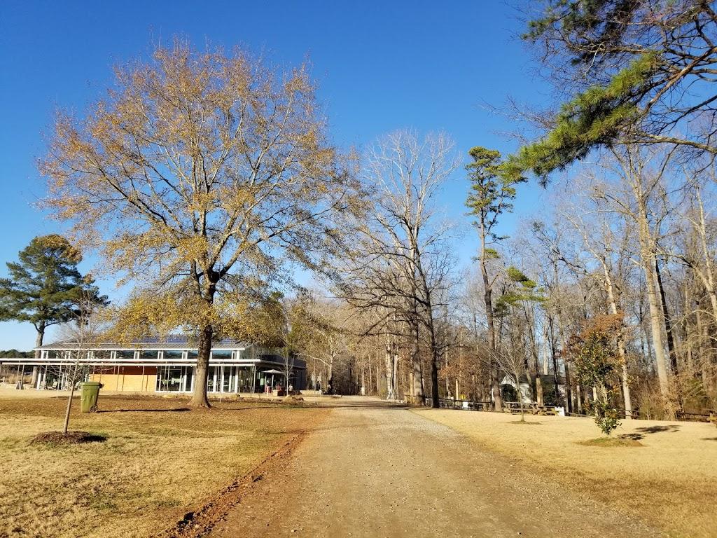 Anne Springs Close Greenway Gateway & Gateway Canteen - travel agency  | Photo 5 of 10 | Address: 2570 Lake Haigler Drive, Fort Mill, SC 29715, USA | Phone: (803) 547-4575