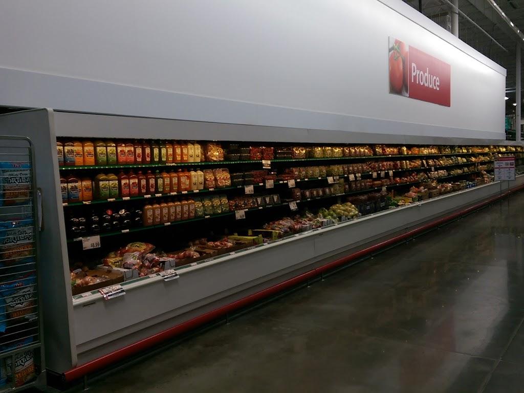 BJs Wholesale Club - gas station  | Photo 3 of 10 | Address: 8811 Brier Creek Pkwy, Raleigh, NC 27617, USA | Phone: (919) 806-5000
