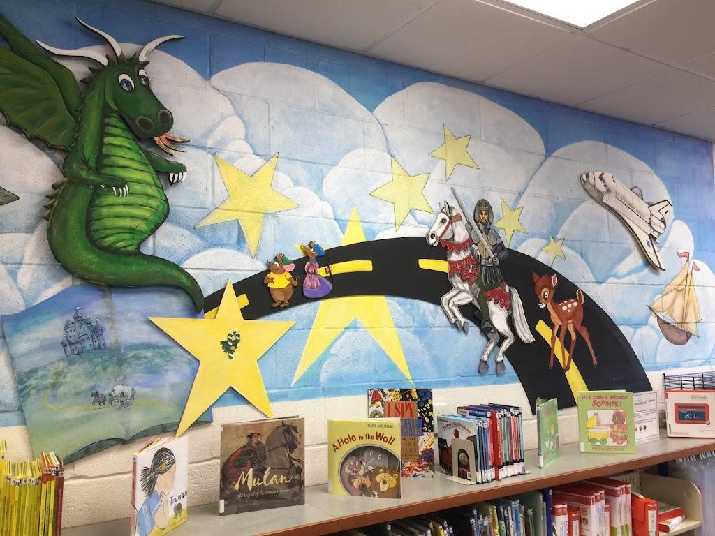 Dale City Library - library  | Photo 9 of 10 | Address: 4249 Dale Blvd, Dale City, VA 22193, USA | Phone: (703) 792-5670