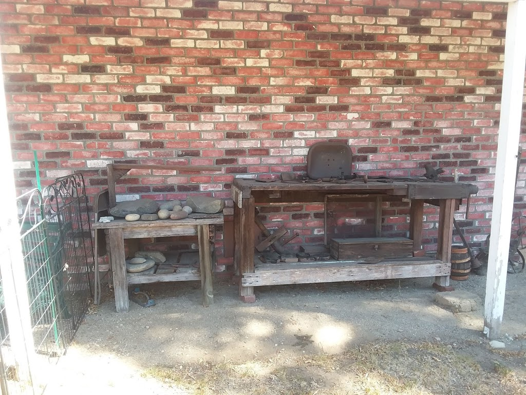 Casa de Rancho Cucamonga Historical Society - museum  | Photo 4 of 10 | Address: 8810 Hemlock St, Rancho Cucamonga, CA 91730, USA | Phone: (909) 989-4970