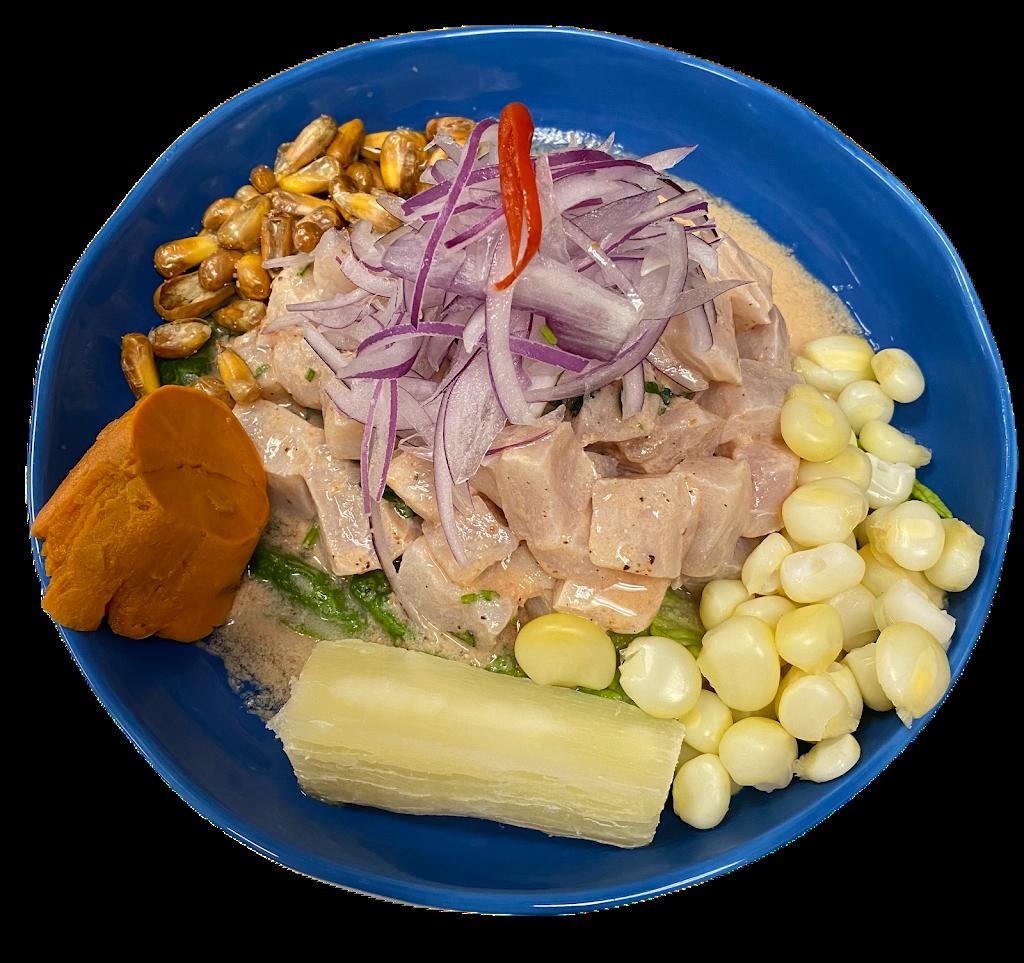 La Pollada Peruvian Grill - restaurant  | Photo 2 of 10 | Address: 933 S Euclid St, Anaheim, CA 92802, USA | Phone: (714) 600-0730