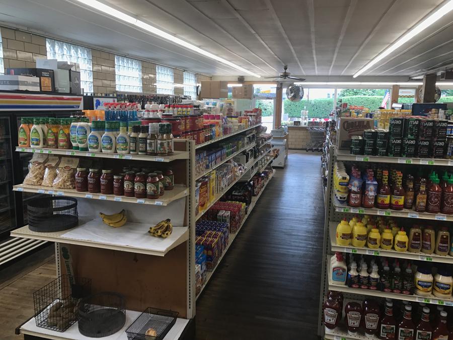 Hannekes Westwood Grocery - store    Photo 8 of 10   Address: 190 Sappington Rd, Kirkwood, MO 63122, USA   Phone: (314) 965-1266