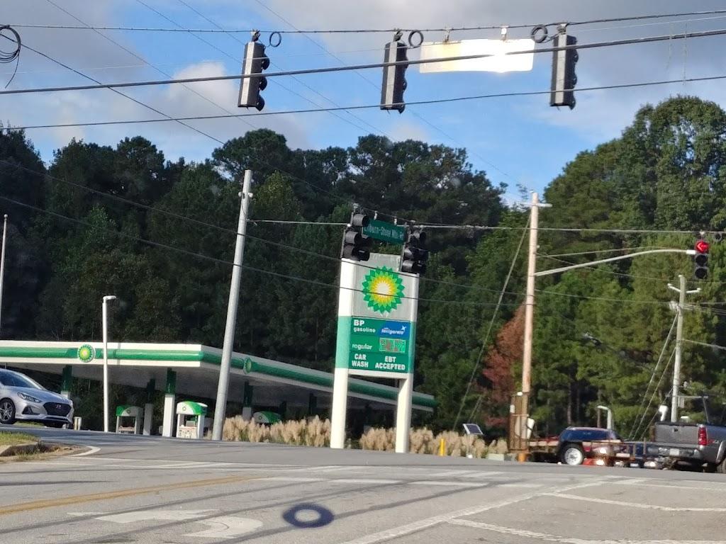 bp - gas station  | Photo 1 of 4 | Address: 1550 Lilburn-Stone Mountain Rd, Stone Mountain, GA 30087, USA | Phone: (770) 469-3020