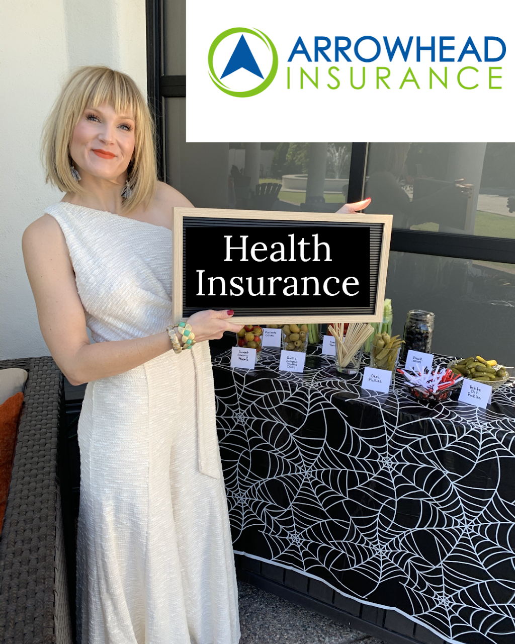 Arrowhead Insurance LLC - insurance agency  | Photo 4 of 10 | Address: 9844 W Yearling Rd UNIT 1160, Peoria, AZ 85383, USA | Phone: (623) 572-0032