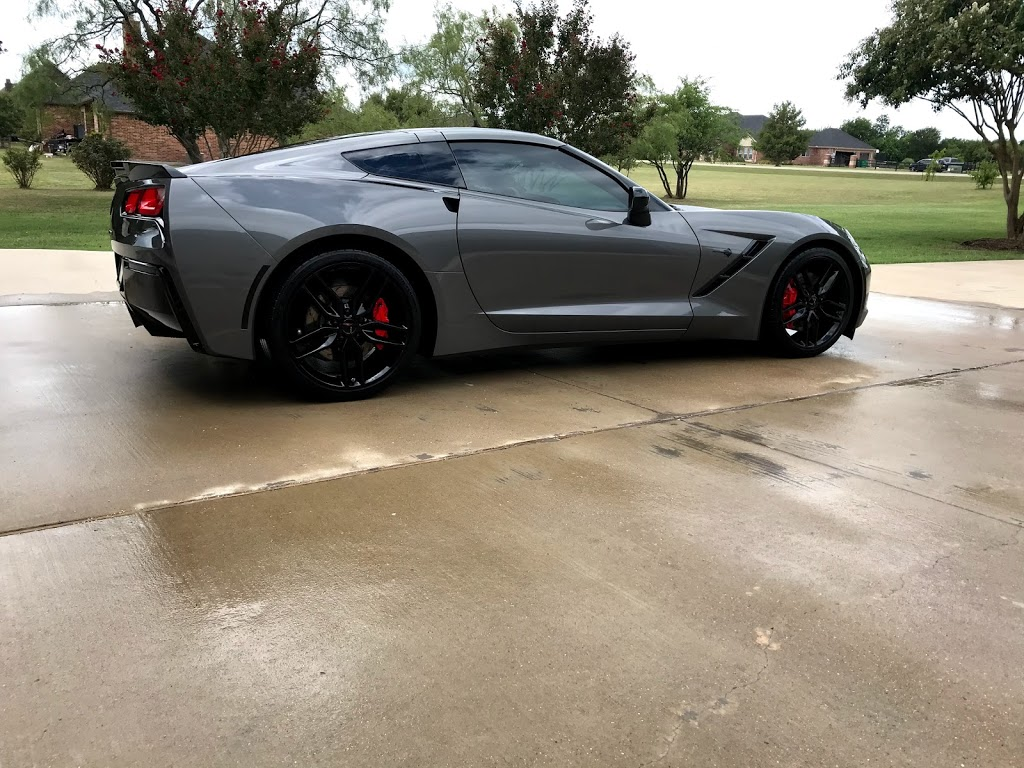 Kreative Colors of Texas - car repair  | Photo 2 of 9 | Address: 2737 N Hwy 175, Seagoville, TX 75159, USA | Phone: (214) 583-7997