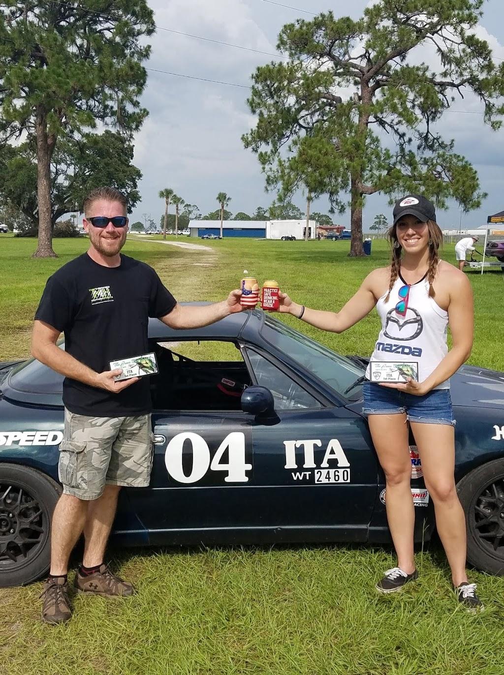 Manhammer Motorsports, LLC - car dealer    Photo 5 of 10   Address: 1810 Zipperer Rd, Bradenton, FL 34212, USA   Phone: (941) 896-4597