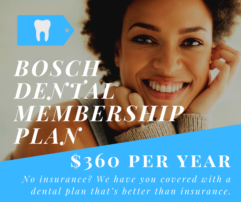Dr. Riley Bosch/Bosch Dental - dentist  | Photo 4 of 6 | Address: 2680 E Snelling Ser Dr Suite #280, Roseville, MN 55113, USA | Phone: (651) 488-5557