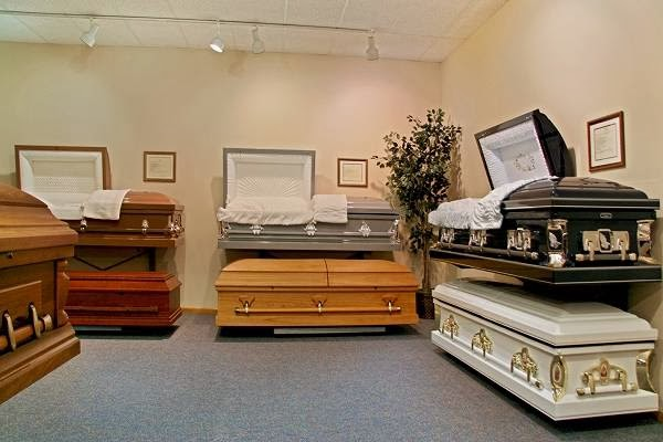 Best Funeral Services West Valley Chapel - funeral home    Photo 5 of 10   Address: 9380 W Peoria Ave, Peoria, AZ 85345, USA   Phone: (623) 486-1955