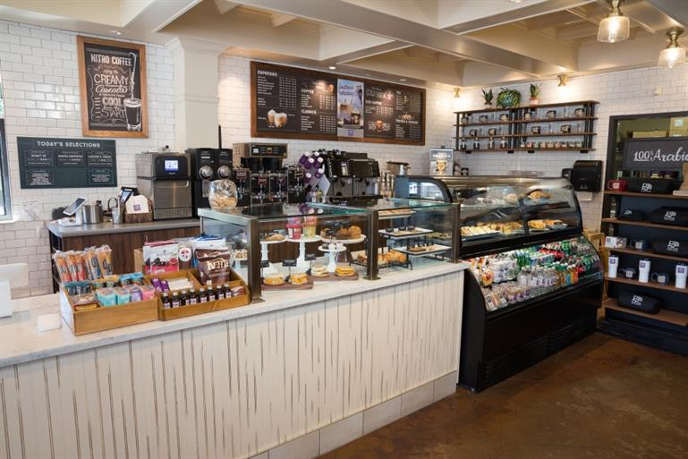 PJs Coffee of New Orleans - Northlake - cafe  | Photo 6 of 10 | Address: 4901 TX-114 Suite 101, Northlake, TX 76262, USA | Phone: (682) 502-4641