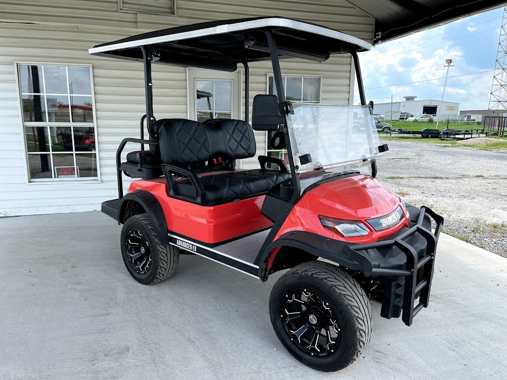 Collin County Golf Carts - store    Photo 5 of 10   Address: 229 Henry Hynds Expy, Van Alstyne, TX 75495, USA   Phone: (214) 897-3126
