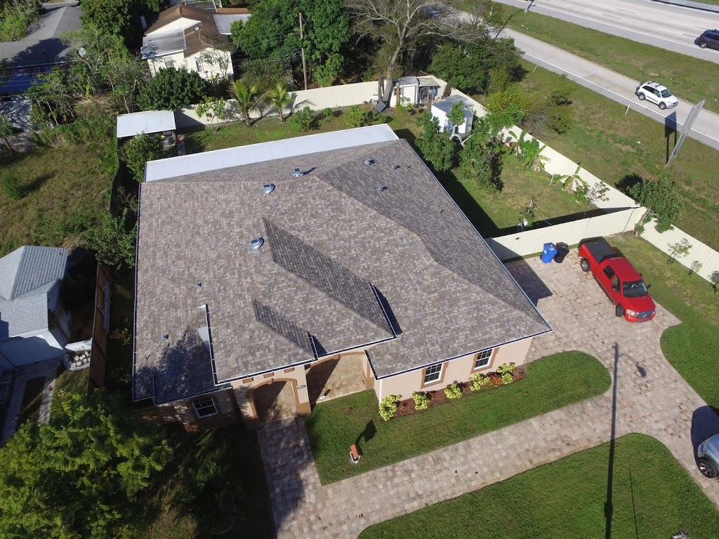 Alvarez Roofing Services - roofing contractor    Photo 10 of 10   Address: 13101 Automobile Blvd, Clearwater, FL 33762, USA   Phone: (727) 235-1378