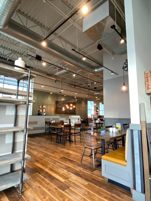 First Watch - cafe    Photo 5 of 10   Address: 1111 S Preston Rd Ste 10, Prosper, TX 75078, USA   Phone: (469) 481-1781