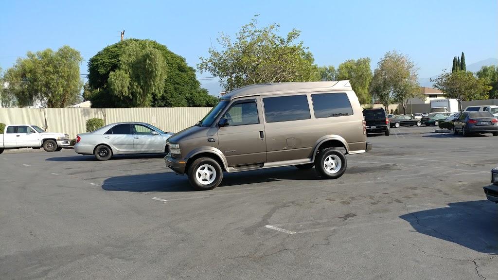 LKQ Pick Your Part - Monrovia - car repair  | Photo 4 of 10 | Address: 3333 Peck Rd, Monrovia, CA 91016, USA | Phone: (800) 962-2277