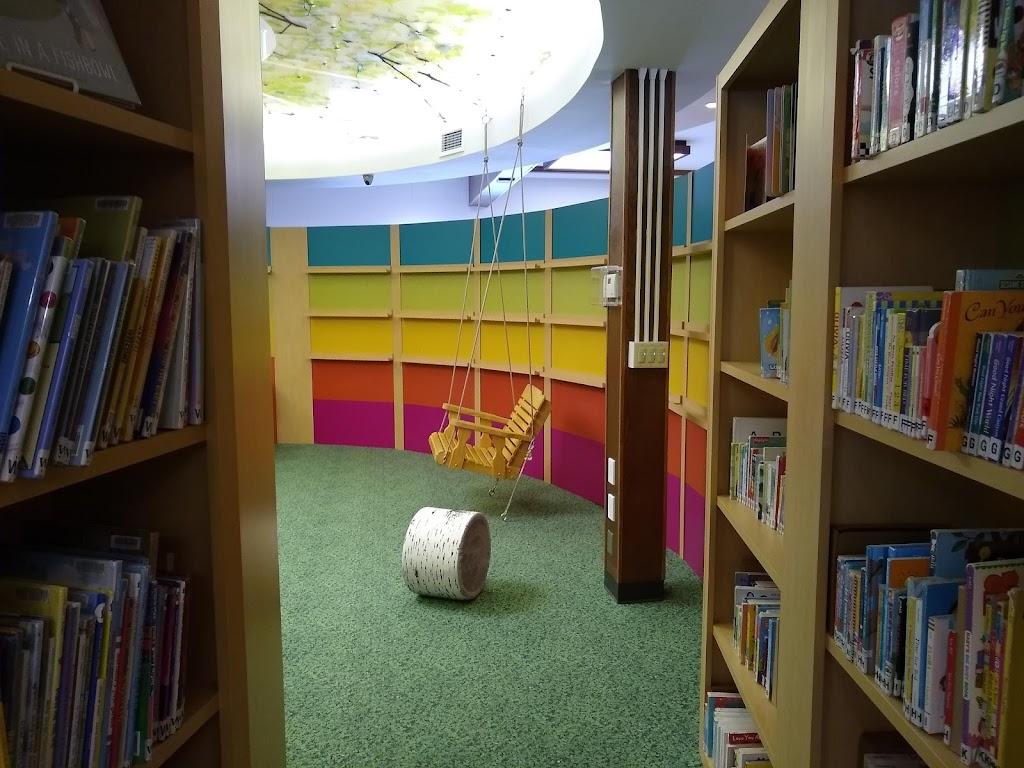 Plain City Public Library - library  | Photo 10 of 10 | Address: 305 W Main St, Plain City, OH 43064, USA | Phone: (614) 873-4912