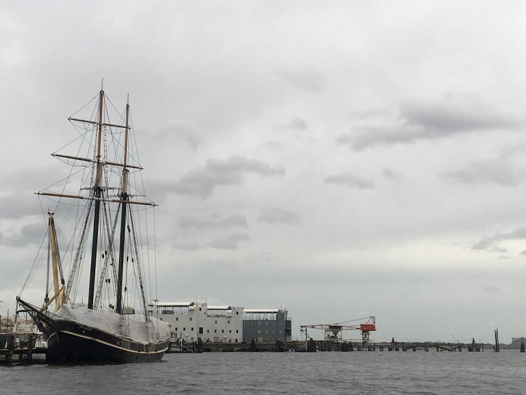 Tallship Unicorn - museum    Photo 4 of 8   Address: 3515 Shipwright St TallShip Unicorn, Portsmouth, VA 23703, USA   Phone: (844) 692-3784