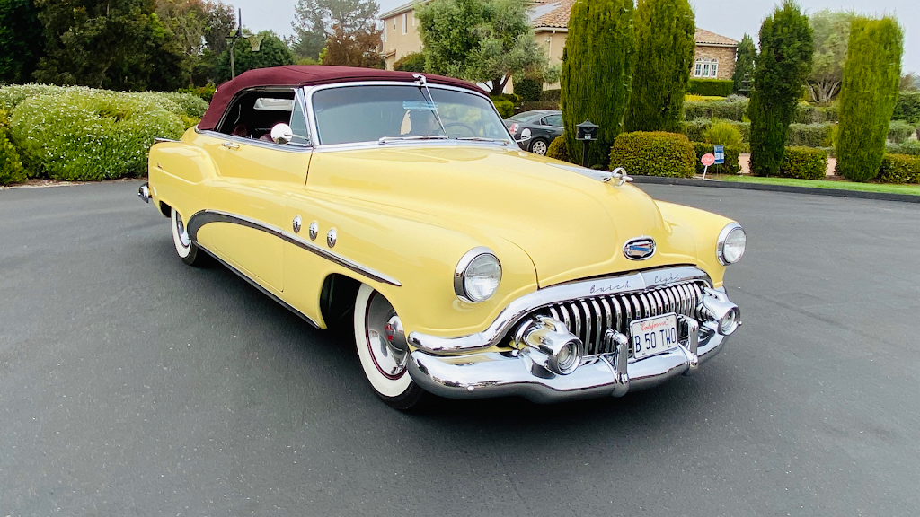 California Classic Car - moving company  | Photo 1 of 10 | Address: 23816 Vía Segovia, Murrieta, CA 92562, USA | Phone: (951) 348-5794
