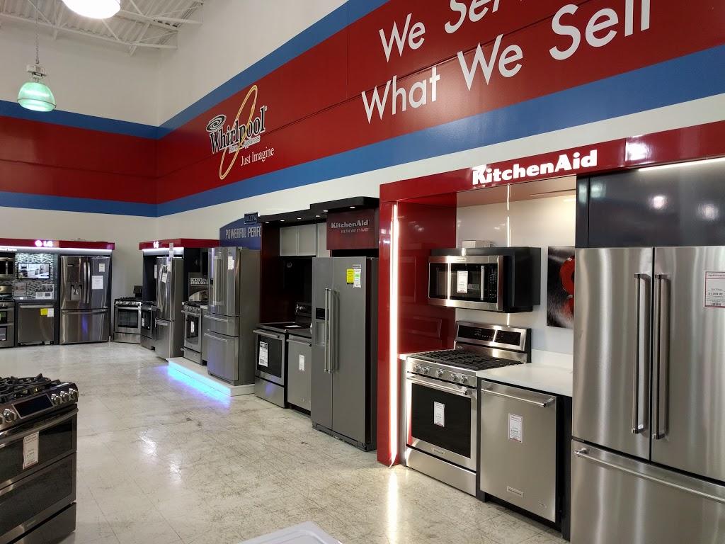 ApplianceSmart - home goods store    Photo 1 of 10   Address: 6080 E Main St, Columbus, OH 43213, USA   Phone: (614) 816-2994