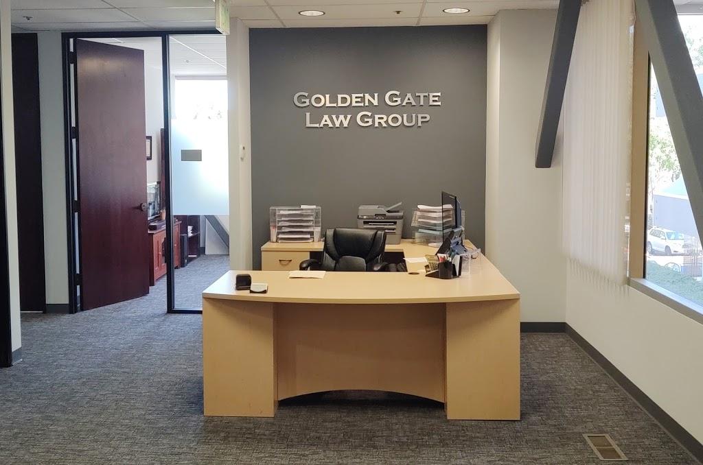 Golden Gate Law Group - lawyer  | Photo 2 of 3 | Address: 175 Lennon Ln STE 201, Walnut Creek, CA 94598, USA | Phone: (925) 838-7510