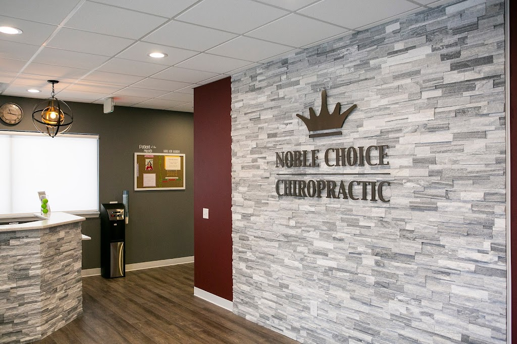 Noble Choice Chiropractic - health    Photo 5 of 10   Address: 3120 Edmonton Dr Ste 100, Sun Prairie, WI 53590, USA   Phone: (608) 480-5283