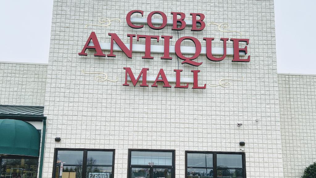 Back2Back Comics @ Cobb Antique Mall - book store  | Photo 7 of 10 | Address: 2800 Canton Road Vendor 034, Marietta, GA 30066, USA | Phone: (770) 364-2376