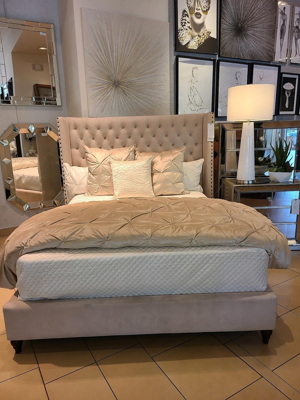 Z Gallerie SanTan Village - furniture store    Photo 4 of 10   Address: 2224 E Williams Field Rd #116, Gilbert, AZ 85295, USA   Phone: (480) 633-7770