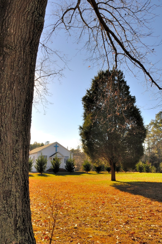 Rising Mt Zion Baptist Church - church  | Photo 4 of 6 | Address: 3857 Rising Mt Zion Rd, Sandston, VA 23150, USA | Phone: (804) 737-6471