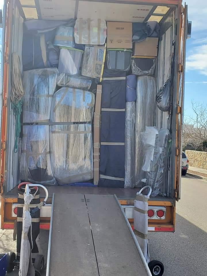 Jva Transportation Llc - moving company  | Photo 8 of 10 | Address: 133 Lester St, Angier, NC 27501, USA | Phone: (919) 400-3890