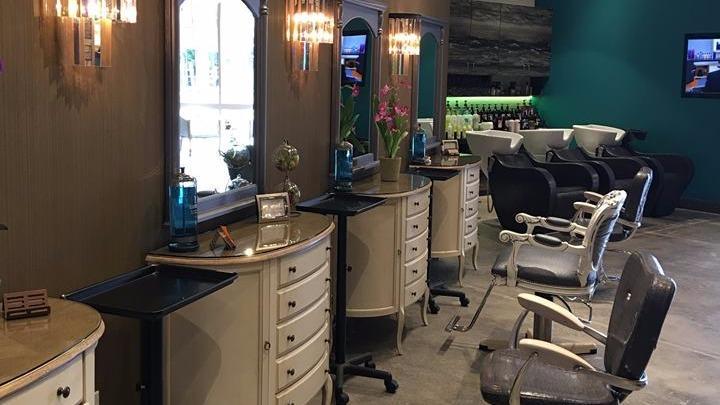 Emmi D SalonSpa - hair care    Photo 1 of 10   Address: 9343 E Shea Blvd B115, Scottsdale, AZ 85260, USA   Phone: (480) 451-0551