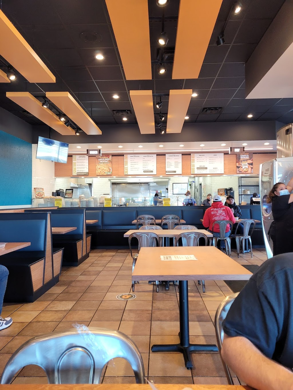 QDOBA Mexican Eats - restaurant    Photo 8 of 10   Address: 6432 SW 3rd St, Oklahoma City, OK 73128, USA   Phone: (405) 792-7999