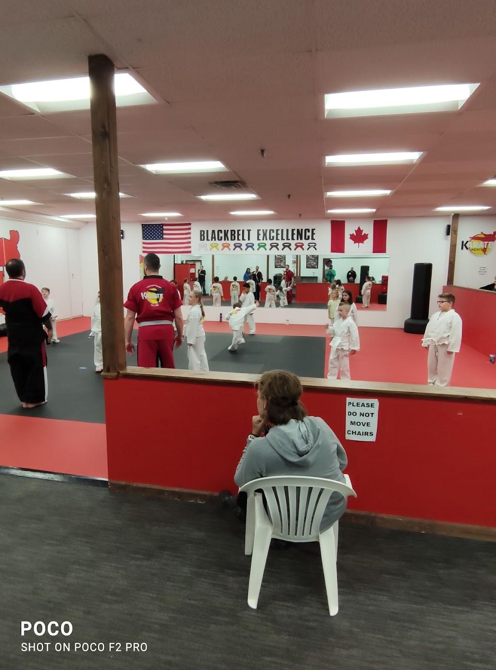 Karate Kens - health  | Photo 5 of 6 | Address: 5901 S Transit Rd, Lockport, NY 14094, USA | Phone: (716) 439-1198