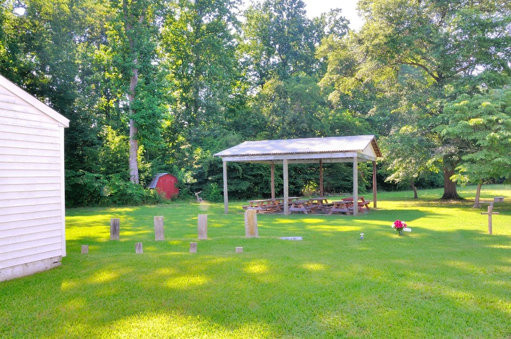 Hornsbyville Baptist Church - church  | Photo 2 of 10 | Address: 907 Hornsbyville Rd, Yorktown, VA 23692, USA | Phone: (757) 813-1880