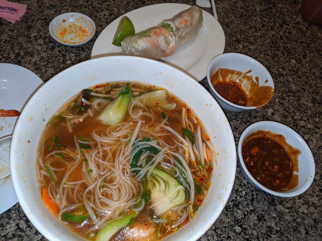 Surprise Pho Vietnamese Restaurant - restaurant  | Photo 5 of 10 | Address: 15693 N Reems Rd #113, Surprise, AZ 85374, USA | Phone: (623) 546-1111