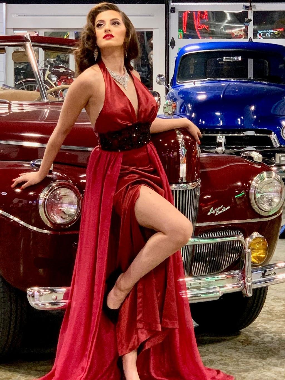 Dragers International Classic Sales - museum  | Photo 8 of 10 | Address: 1645 Walton Dr, Burlington, WA 98233, USA | Phone: (206) 533-9600