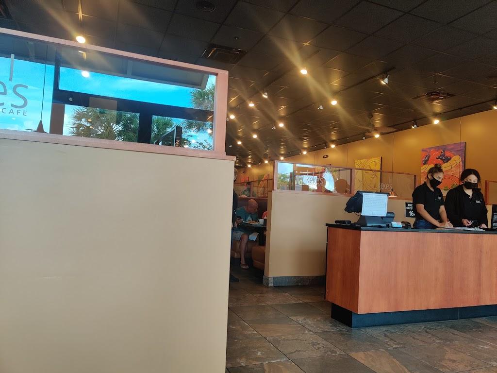 Kekes Breakfast Cafe - restaurant    Photo 8 of 10   Address: 12883 Citrus Plaza Dr, Tampa, FL 33625, USA   Phone: (813) 616-8108