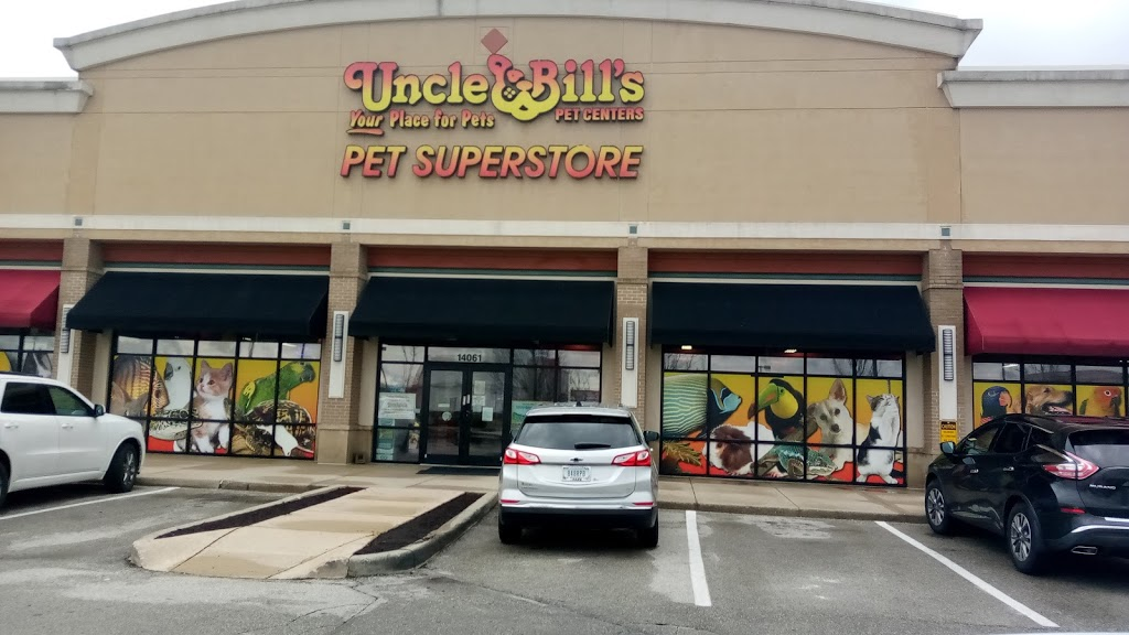 Uncle Bills Pet Centers Express - store  | Photo 7 of 10 | Address: 6935 Lake Plaza Dr C, Indianapolis, IN 46220, USA | Phone: (317) 842-7008