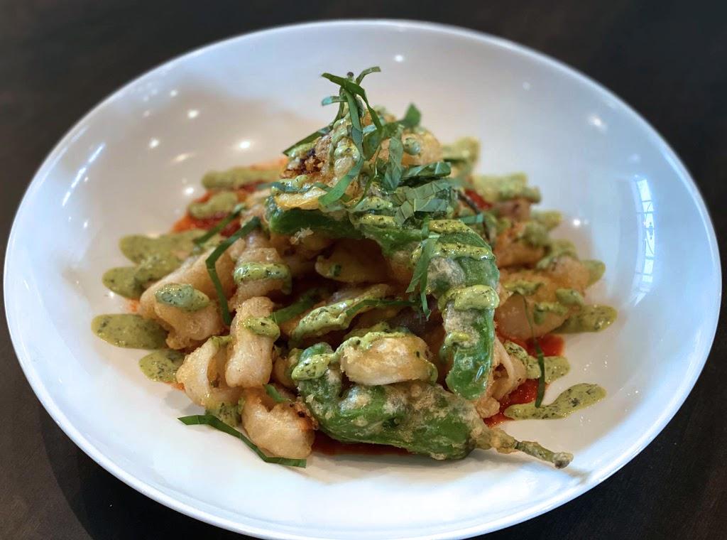 Seven Doors Kitchen & Cocktails - restaurant  | Photo 7 of 10 | Address: 5774 Grandscape Blvd, The Colony, TX 75056, USA | Phone: (972) 410-0406