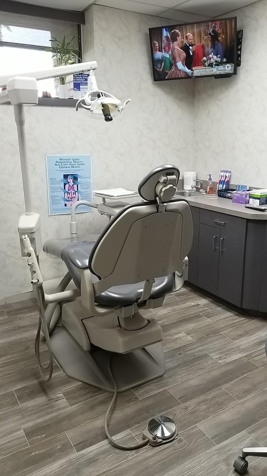 Simony Dental Group - dentist  | Photo 4 of 10 | Address: 41700 Hayes Rd suite d, Clinton Twp, MI 48038, USA | Phone: (586) 263-9300
