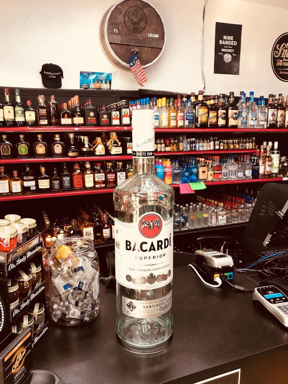 Xpress Liquor - store  | Photo 10 of 10 | Address: 5630 TX-78, Sachse, TX 75048, USA | Phone: (214) 975-3930