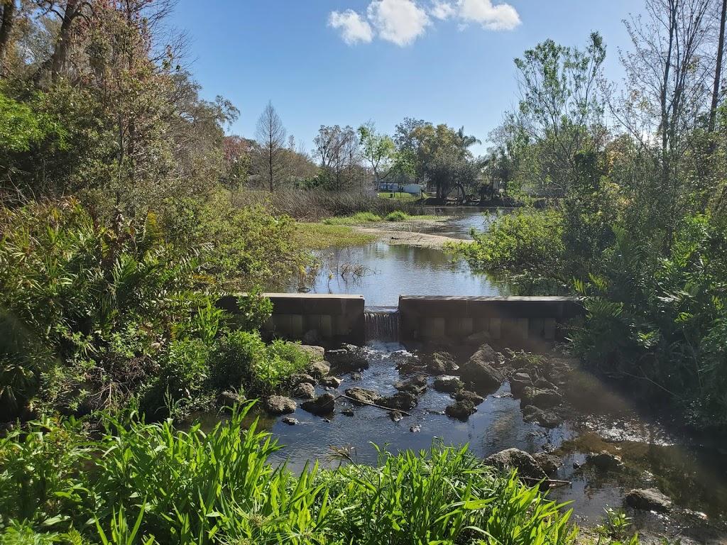 Hammock Park - park  | Photo 8 of 10 | Address: 1900 San Mateo Dr, Dunedin, FL 34698, USA | Phone: (727) 812-4530