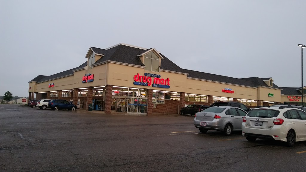 Discount Drug Mart - convenience store  | Photo 4 of 4 | Address: 3100 Glenwood Dr #294, Twinsburg, OH 44087, USA | Phone: (330) 405-6650