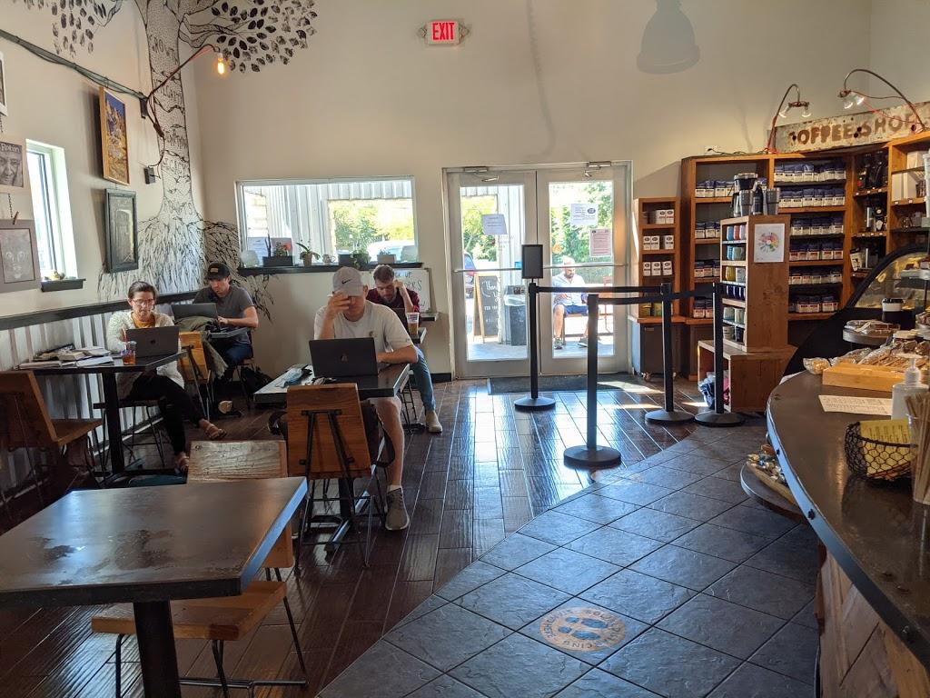 White Rock Coffee - bakery  | Photo 4 of 10 | Address: 10105 E NW Hwy, Dallas, TX 75238, USA | Phone: (214) 341-4774