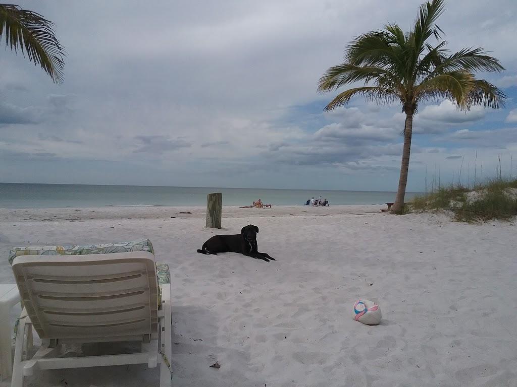 Barrett Beach Bungalows - real estate agency  | Photo 4 of 10 | Address: 19646 Gulf Blvd, Indian Shores, FL 33785, USA | Phone: (727) 455-2832