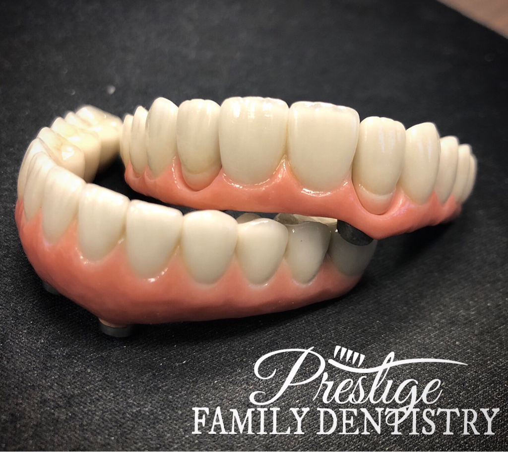 Prestige Family Dentistry - dentist  | Photo 4 of 10 | Address: 4251 Cross Timbers Rd #100, Flower Mound, TX 75028, USA | Phone: (972) 539-2820