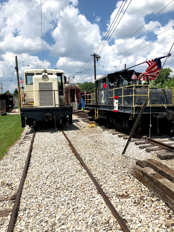 The Ohio Railway Museum - museum  | Photo 9 of 10 | Address: 990 Proprietors Rd, Worthington, OH 43085, USA | Phone: (614) 885-7345