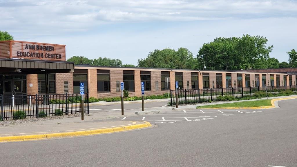 Ann Bremer Education Center - school  | Photo 1 of 1 | Address: 6601 Xylon Ave N, Brooklyn Park, MN 55428, USA | Phone: (763) 533-3821