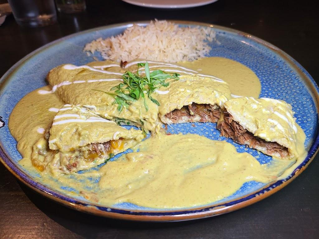 Tulum - restaurant  | Photo 6 of 10 | Address: 4216 Oak Lawn Ave, Dallas, TX 75219, USA | Phone: (972) 677-9747