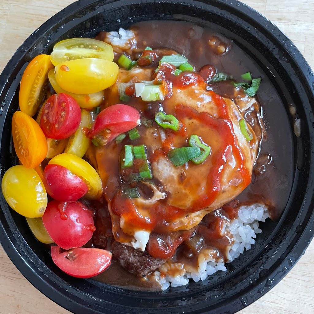 Aloha Shack - restaurant  | Photo 4 of 10 | Address: 8798 N Red Rock Rd #201, Reno, NV 89508, USA | Phone: (775) 622-8825