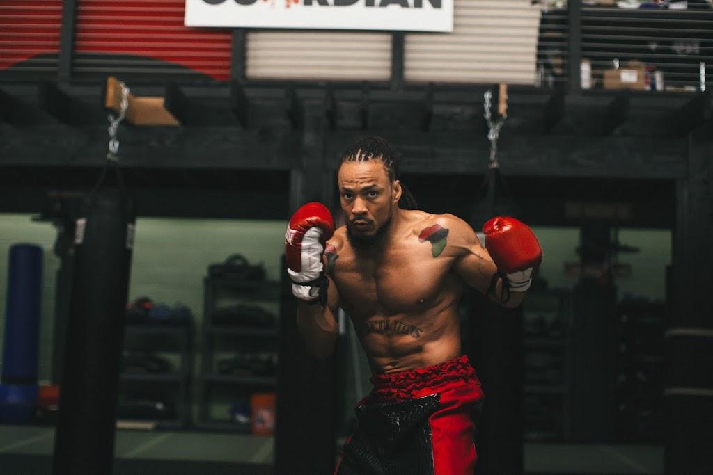 International boxing institute - health  | Photo 2 of 10 | Address: 550 El Embarcadero, Oakland, CA 94610, USA | Phone: (510) 956-9910