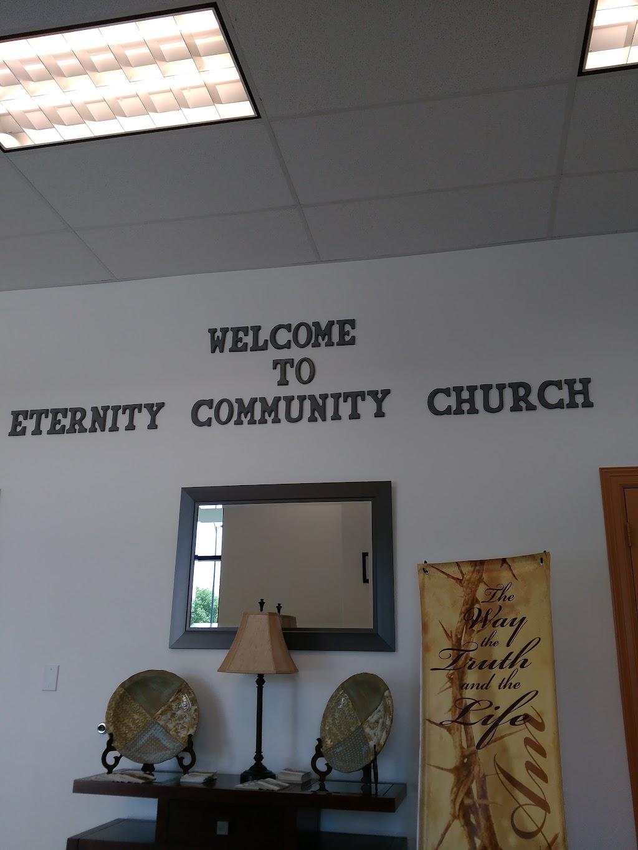 Eternity Community Church - church  | Photo 3 of 6 | Address: 12550 Independence Pkwy, Frisco, TX 75035, USA | Phone: (972) 542-9556