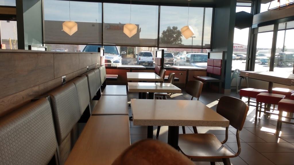 Jack in the Box - restaurant    Photo 6 of 10   Address: 3749 S Mission Rd, Tucson, AZ 85713, USA   Phone: (520) 209-1880